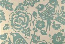 Fabrics / by Jonona Amor