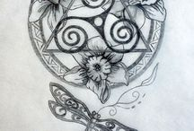 TAT IDEAS / by Denise Lester