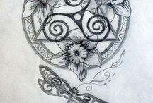il tatuaggio che vorrei