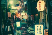 Dark Tokio