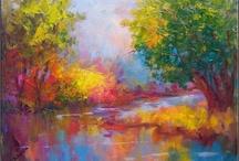 Impressionism Paintings / impressionism paintings art