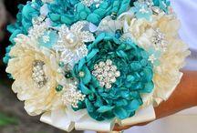Bryllups blomster