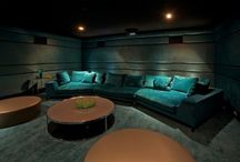 Home Theater  / by John Elhage
