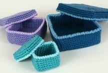 lubie - I like (knitting & crocheting) / rekodzielo