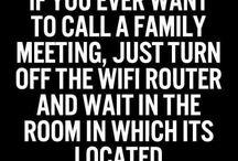 Family life bites