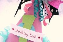 Birthday Hats / by Jessica Austerman