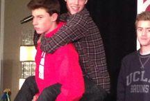 Shawn & Cameron