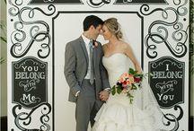 Real Wedding Ideas