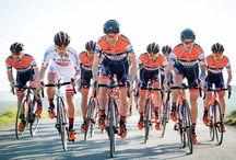 GIRO D'ITALIA 2016 / al Giro d'Italia con il Team Nippo Fantini