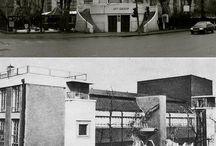 Конструктивизм. Советская архитектура