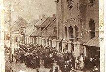 Lowicz's Jews