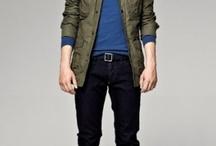 Outfits I Like / by Jason Jaramillo