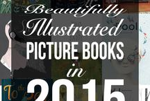 Best Books of 2015 / by Library07747