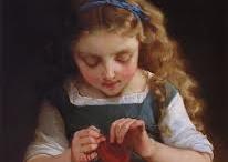 Stitching in Art