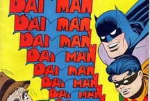 Batman/DC / Batman and the DC universe