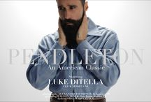 THE PENDLETON - LUKE DITELLA