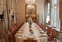Beatiful big table