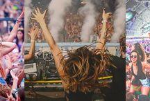 MUSIC FESTIVALS ALL OVER THE WORLD