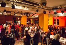 The 9th conference of the the German Association of Independent Music South Germany.