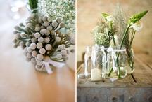 Wedding Flowers / by Dale Herron