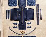Cuero Anatomy of a Bag