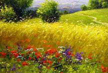 Art fields