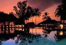 Tajlandia nocą/Thailand by night