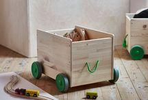 Laboratorio de maderas taller