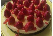 Bimby Cheesecake