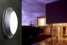 Fumagalli Bulkhead Light / Modern Italian bulkhead light design combined with high quality techonology