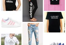 Awesome clothes!!✌✌