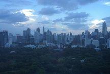 Thailand 2015 / Bangkok city