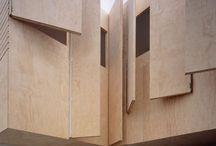 Architecture / Interesting ideas