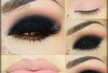 Makeup I wanna do