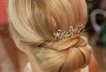 Hair to style / Bruid en feestkapsels