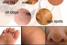 Natural Cure Skin