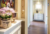 Cómo decorar la entrada de tu hogar / Un error muy común es olvidarse del recibidor a la hora de decorar, pero no te preocupes que Pinturas Montana te ofrece los mejores tips para crear espacios encantadores.