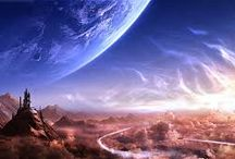 world of dreams and fantasy