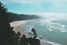 Tramping around Oregon / Travel in the Pacific Northwest