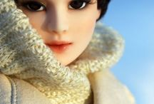 BJD / by Betsy Packard