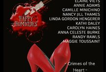 Pizzazz Book Promotions: Anthologies & Box Sets / Collections of books