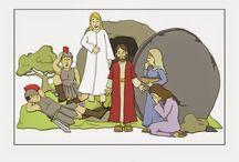 Recursos para Aulas - Ressurreição