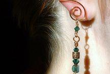 Wired jewelry / Wired jewelry