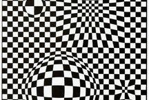 Optisia illuusioita