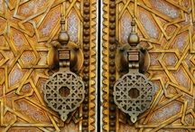 Morocco  / by Doreen Cumberford