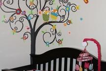 Baby Stuff / by Annie Mahoney