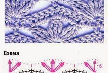 crochêt / tricot