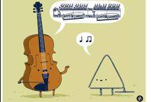 Humor musical