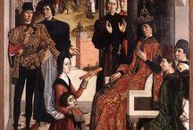 Art History paiting