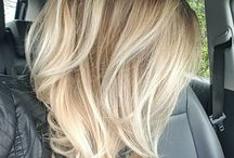 Hair haul